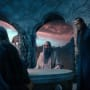 Christopher Lee The Hobbit: An Unexpected Journey