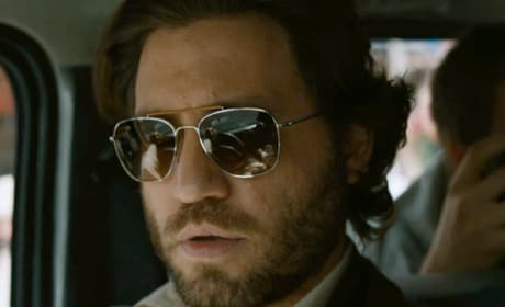 Zero Dark Thirty Edgar Ramirez