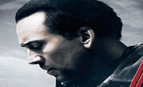 Nicolas Cage is Seeking Justice in First Trailer, Poster