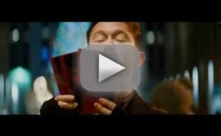 The Night Before Trailer: Ride or Die Homies