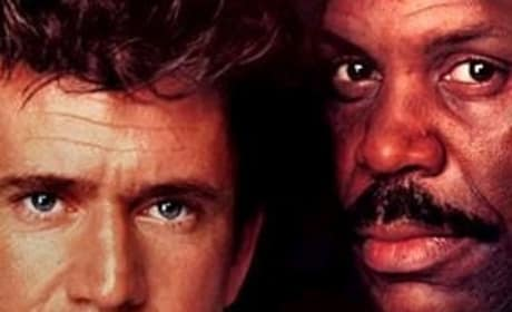 Lethal Weapon 5 Really is in the Works