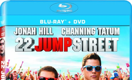 22 Jump Street DVD Review: Jonah Hill & Channing Tatum Go Two-For-Two!