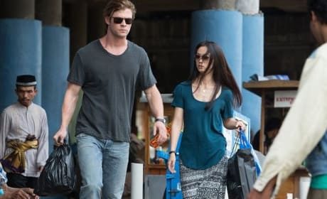 "Blackhat: Chris Hemsworth Goes ""Behind the Curtain"" of Cyber Crime"