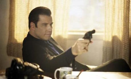 Chili Palmer at work