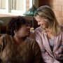 Single Moms Club Amy Smart Cocoa Brown