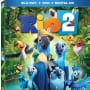 Rio 2 DVD Review: Get Down In the Amazon!