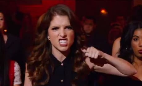 Pitch Perfect 2 Anna Kendrick Photo