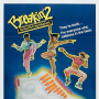 Breakin 2: Electric Boogaloo Poster