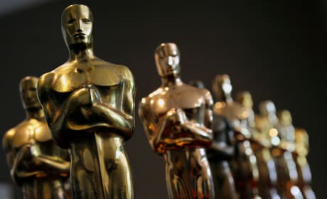 2016 Oscar Nominations Announced!