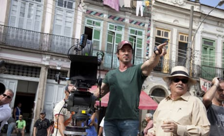 The Expendables Sequel Already In the Works