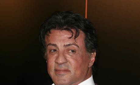 Sylvester Stallone To Star in Headshot