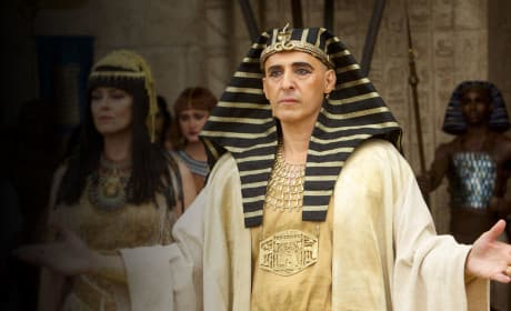 Exodus: Gods and Kings John Turturro
