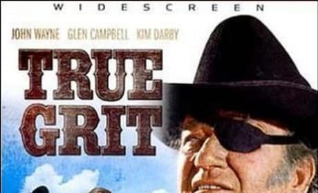 The Coen Brothers to Direct True Grit
