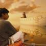 Suraj Sharma Life of Pi