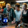 Project Almanac Review: Doing the Time Warp!
