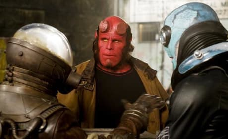 Hellboy 3 Rumors Create Conflict