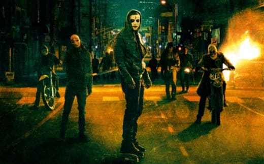 The Purge Anarchy Movie Still