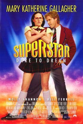 Superstar Movie Poster
