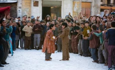 Marc Forster Opens Up About The Kite Runner