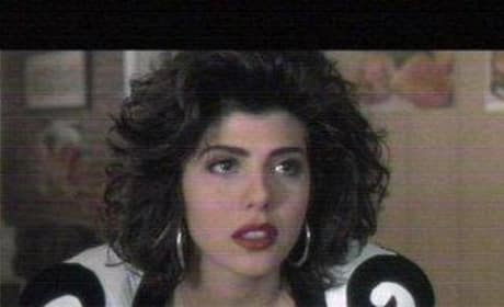 Mona Lisa Vito Picture