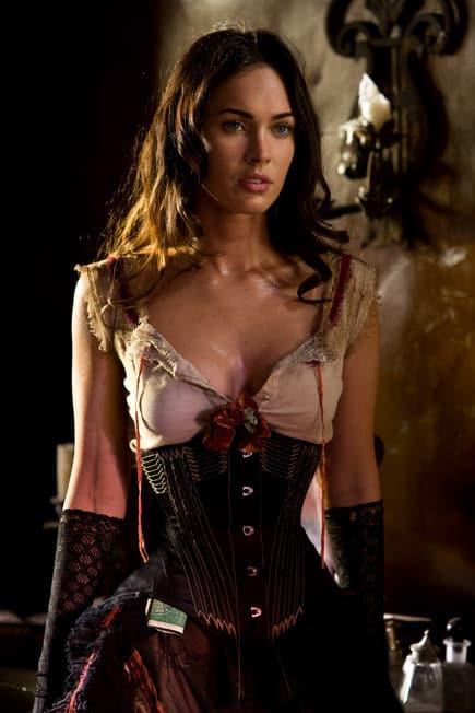 Megan Fox as Lilah