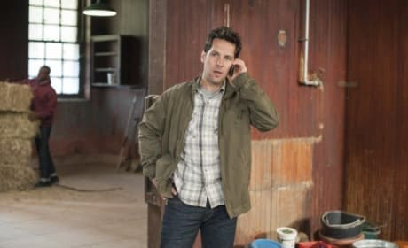 Admission Paul Rudd