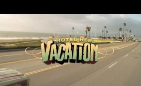 National Lampoon's Vacation: Hotel Hell