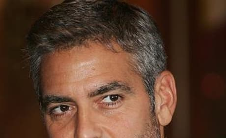 George Clooney to Star in Film About Florence Serial Killer