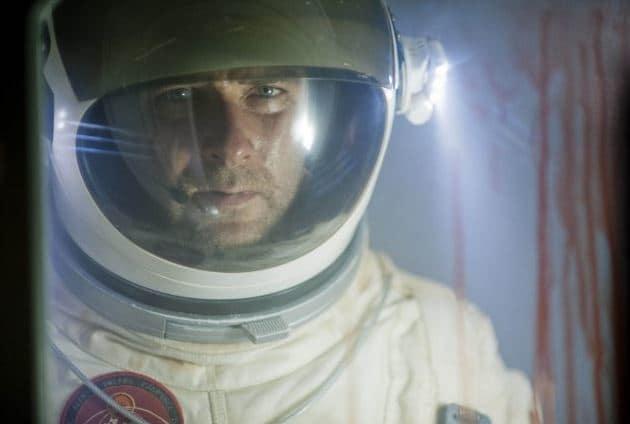 Last Days on Mars Liev Schreiber