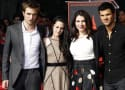 Stephenie Meyer's Magic: Breaking Dawn Author Comes Clean with Movie Fanatic