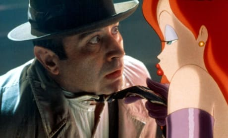 Who Framed Roger Rabbit Bob Hoskins