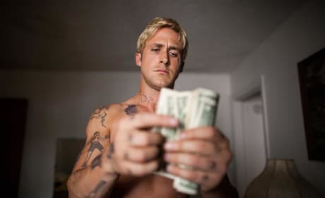 The Place Beyond the Pines Clip: Shazam