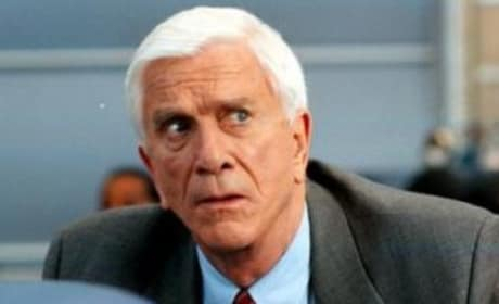 Memorable Quotes By Frank Drebin