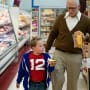 Jackass Presents Bad Grandpa Star Johnny Knoxville