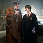 Harry Potter , New Teacher