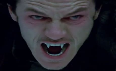 Dracula Untold Trailer: Sometimes the World Needs a Monster