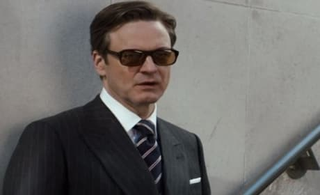 Kingsman The Secret Service Trailer: Colin Firth as Super Spy