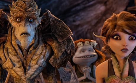 George Lucas' Strange Magic to be Released by Touchstone