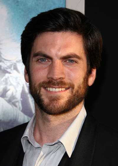 Wes Bentley Cast in The Hunger Games