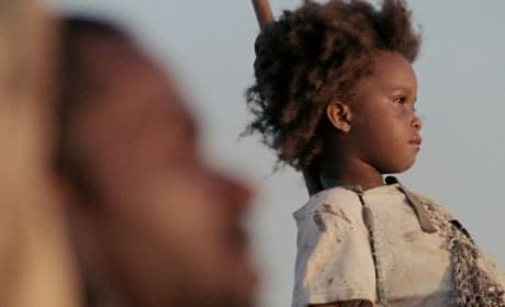 Beasts of the Southern Wild's Quvenzhané Wallis is Youngest Best Actress Nominee Ever