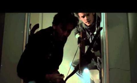 Fright Night Clip: Let's Go Kill Something