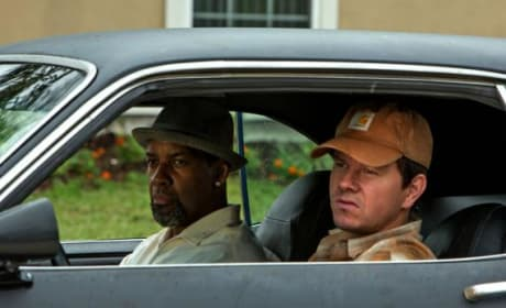 2 Guns Denzel Washington Mark Wahlberg