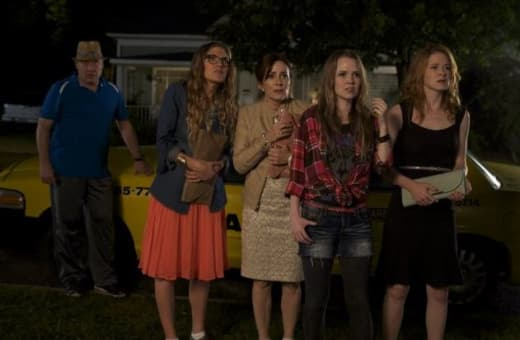 Moms Night Out Cast