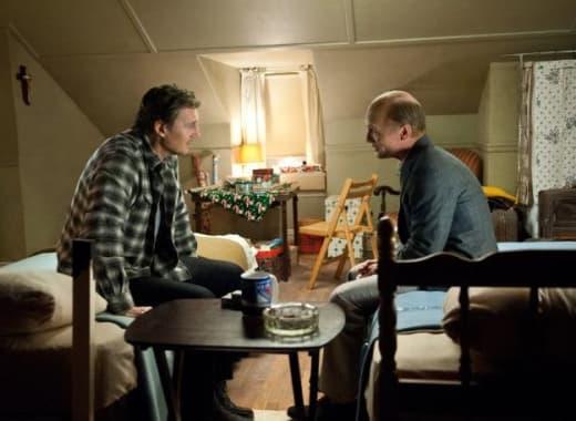 Run All Night Ed Harris Liam Neeson