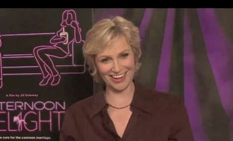 Jane Lynch Afternoon Delight Exclusive Interview