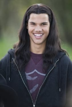Jacob Black Photo