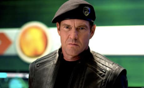 "Dennis Quaid: ""Definitely Interested"" in G.I. Joe Sequel"