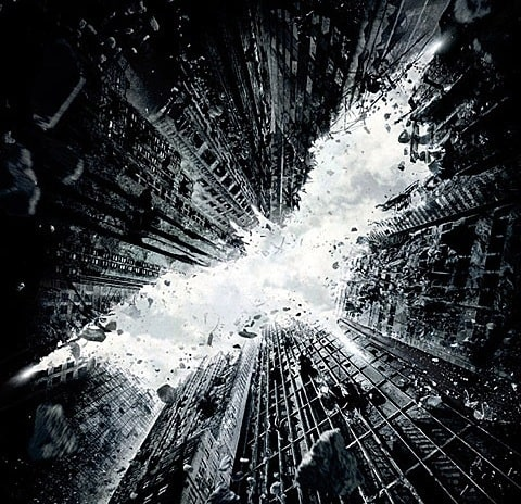 The Dark Knight Rises News