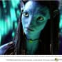Another look at Zoe Saldana as Neytiri
