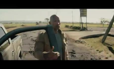 San Andreas Full Trailer
